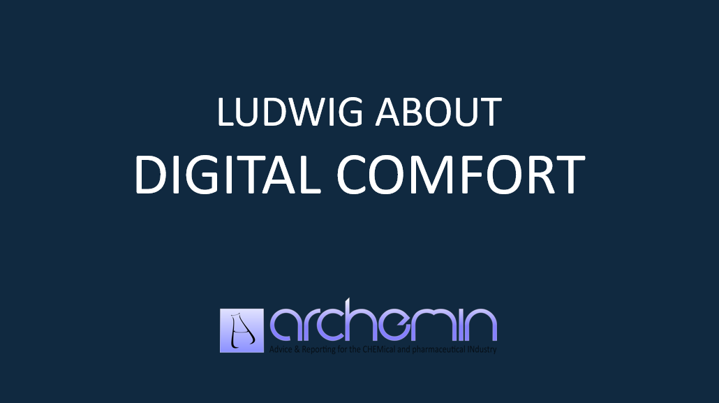 Digital Comfort Ambassador Ludwig